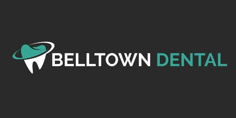 Belltown Dental Website Logo
